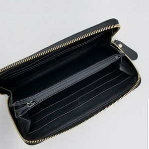 Gucci Bags - Gucci Guccissima Leather Continental Clutch Wallet